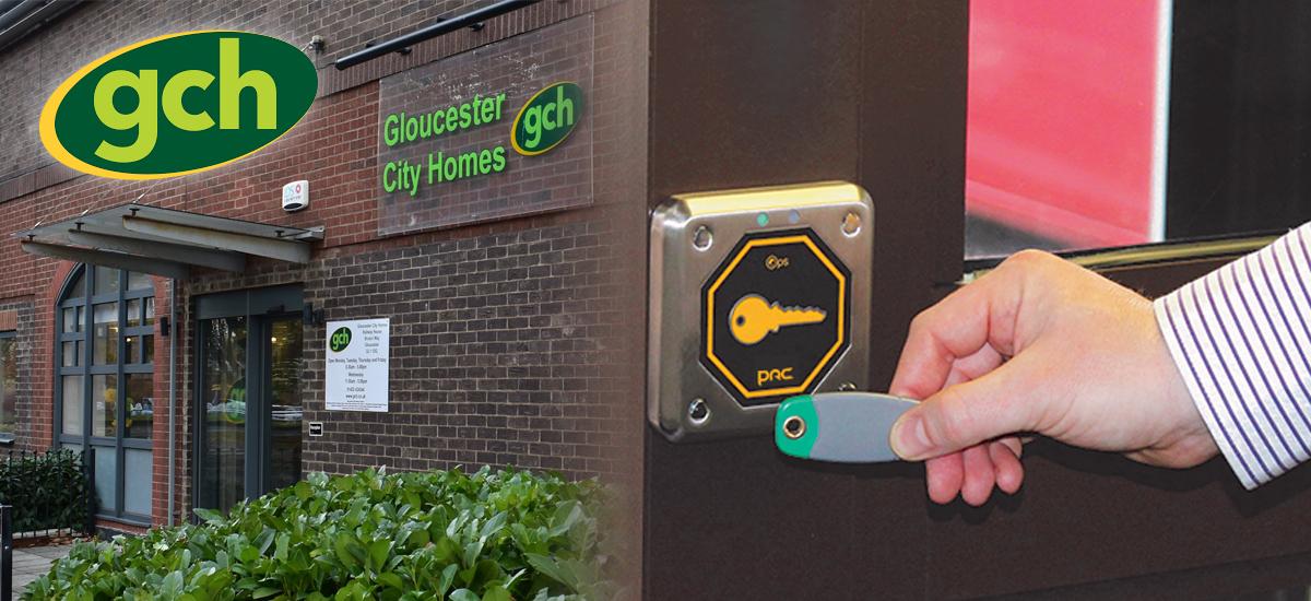 Gloucester City Home Case Study