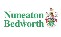 Nuneaton and Bedworth Council Logo