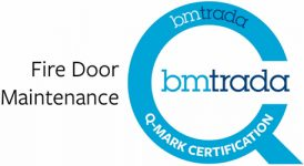 BM Trada Fire Door Maintenance