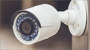 HJS CCTV AHD Camera