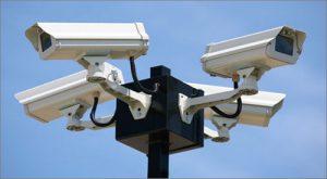 HJS CCTV Redeployment Cameras