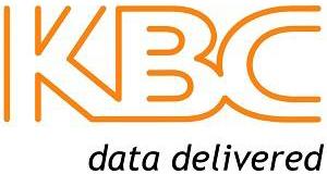 KBC Networks Logo