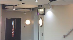 NFU Office Refurbishment