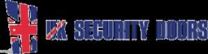 UK Security Doors Logo