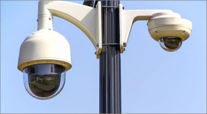 Re-deployment CCTV Systems