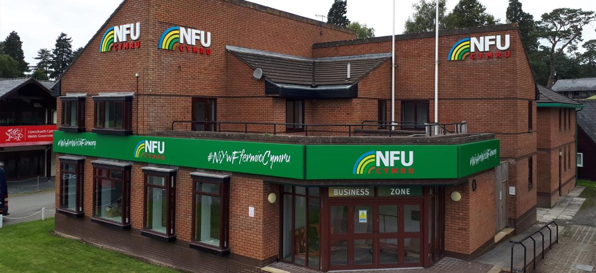 NFU Mutual Office Refurbishment
