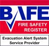 BAFE Evacuation Alert Systems Service Provider
